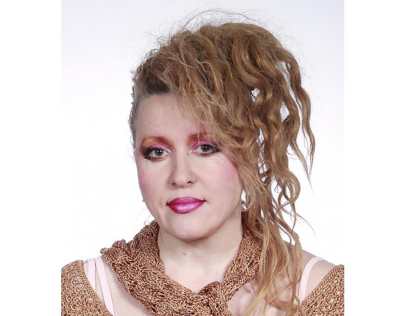 лиля 3 - Афанасьева Лилия - психолог, сексолог, эзотерик, мистик